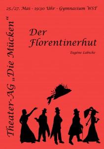 Plakat - Florentinerhut