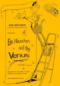 Plakat - Venus